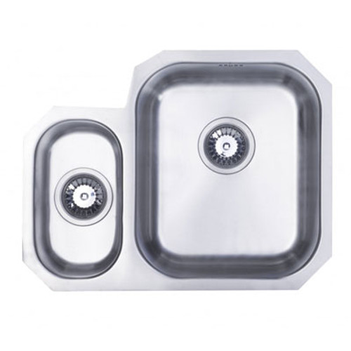 Camel Oasis Combination Classic Kitchen Sink