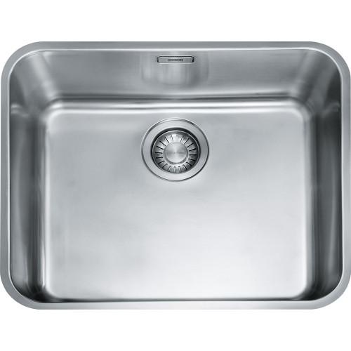 Franke Largo Lax110 50 41 Stainless Steel Kitchen Sink Sinks