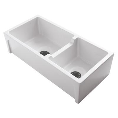 brass traditional sinks hanbury 15 kitchen sink - Brass Kitchen Sinks
