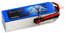 Gens Ace 5000mAh 5S1P 18.5v 45C LiPo Battery