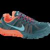 Nike Zoom Wildhorse Running Shoe-Night Factor N-599121-348 Image 2