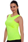 Criss Cross Tennis Tank FT-TW161PB5-735 Image 17