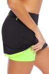 Platinum Tennis Skirt FT-TW161PB7-001 Image 7