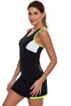 Fila Oz Open Tennis Skirt - TW161PB7