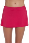 Laia Tennis Skirt LO-LSW1762-Strawberry Image 8