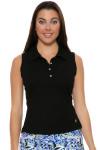 GGblue Essentials Golf Sleeveless Shirt - BE849