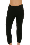 Swing Control Women's Spring Snap Master Golf Crop Pants SWC-M3003 Image 8
