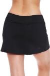 Platinum Long Tennis Skirt FT-TW161PB2-735 Image 9