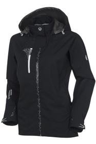 Chloe Gore-Tex® Waterproof Coat with Hood
