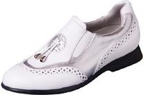 Madison II Silver Women's Golf Shoe