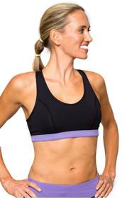 Pisces Yoga Sports Bra - 2 Colors