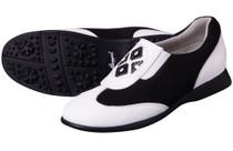 Bali Black Women's Golf Shoe