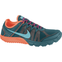 Nike Zoom Wildhorse Running Shoe-Night Factor