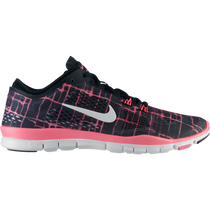 Nike Free 5.0 TR Fit 4 Print Training Shoe