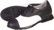 Audrey Black Women's Golf Shoe