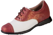 Audrey Cabernet Women's Golf Shoe