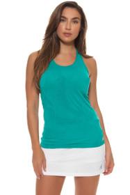 New Balance Women's Azalea Challenger White Tennis Skirt