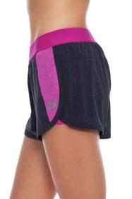 New Balance Women's Azalea Petal Perfect Short
