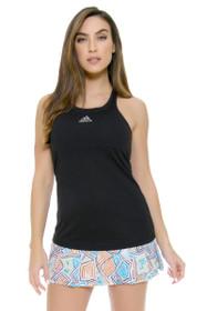 Eleven Women's Geo Swirl Swirl Flutter Pleated Tennis Skirt - 2 Lengths