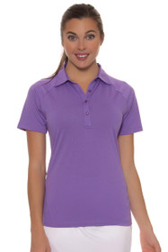 Cutter and Buck Women's Basics Lacey Golf Polo Shirt