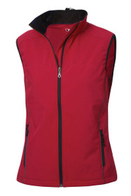Clique Women's  Softshell Golf Vest