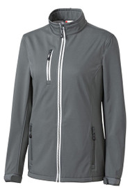 Clique Women's  Telemark Softshell Jacket