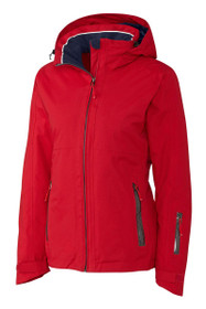 Cutter and Buck Women's Basics Alpental Jacket