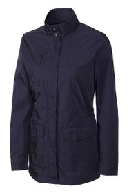 Cutter and Buck Women's Basics Birch Bay Field Jacket