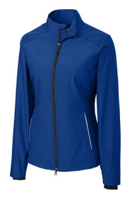 Cutter and Buck Women's Basics Beacon Full Zip Jacket