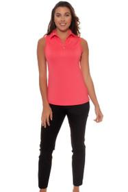 Jofit Women's Basics Jo Black Slimmer Crop Pant
