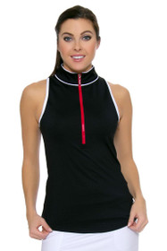 Jofit Women's Barossa Sport Sleeveless Tipsy Top