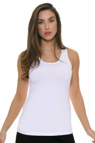 Sofibella Women's Athletic Tennis Tank Top