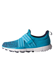 Adidas Women's Energy Blue Climacool Knit Golf Shoes