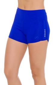 TLF Women's Spring Romp Reptilia Atomic Mamba Workout Short