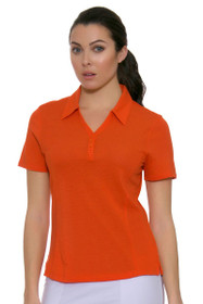 Cutter & Buck Women's Basics Atomic Championship Golf Short Sleeve Polo