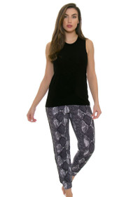 PrismSport Women's Track Viper Workout Pants