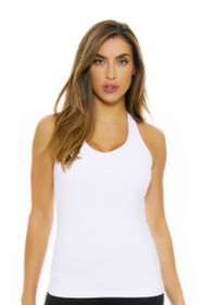 Tonic Active Women's Be Brave Workout Tank