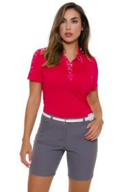 Adidas Women's Energy Essentials Lightweight Golf Shorts