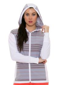 Adidas Women's Rangewear Full Zip Hoody