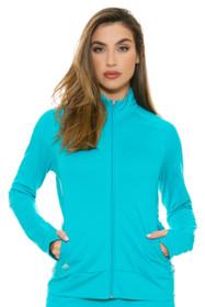 Adidas Women's Rangewear Full Zip Jacket