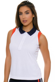 GGBlue Women's Olympic Era Ivy Golf Sleeveless