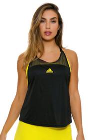 Adidas Women's US Open Halter Back Tennis Tank