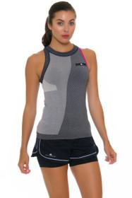 Stella McCartney Women's Navy Tennis Shorts