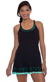 Tennis Tank Dress