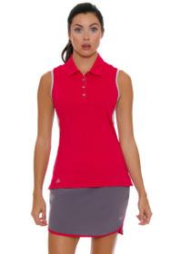 Adidas Women's Energy Trace Grey Rangewear Fashion Golf Skort
