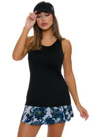 Lole Women's Justine Print Tennis Skirt