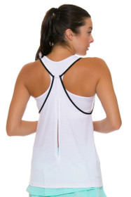 Adidas Women's Advantage Strappy Tennis Tank