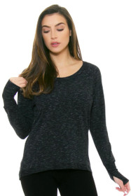 Tasc Performance Women's Bywater High-Low Pullover