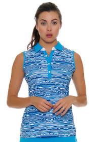 Annika Women's Warrior Indie Golf Sleeveless Shirt