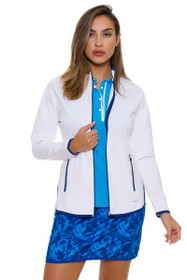 Annika Women's Warrior Weather Delay Jacket